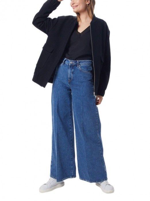 Top Mulher Willow Vero Moda