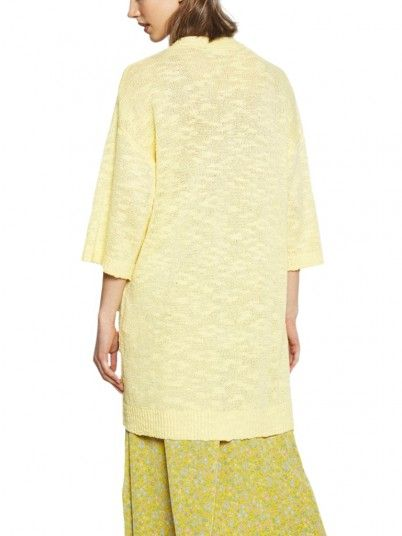 Kimono Mulher Poca Vila