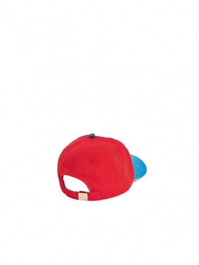 Hat Boy Multicolor Pepe Jeans London