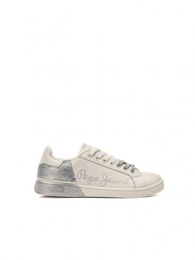 Sneakers Woman  Pepe Jeans London