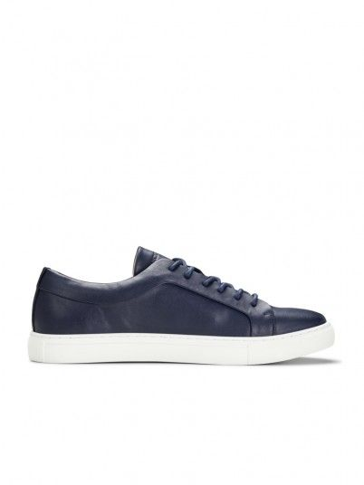 Sneakers Man Navy Blue Jack & Jones