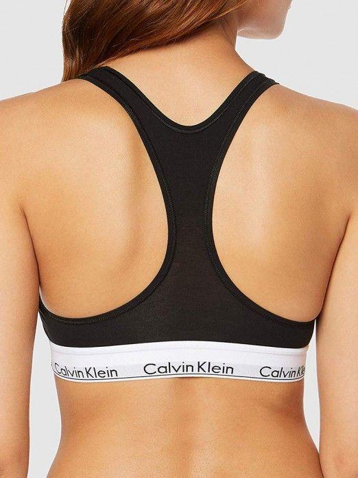 Top Mulhher Calvin Klein