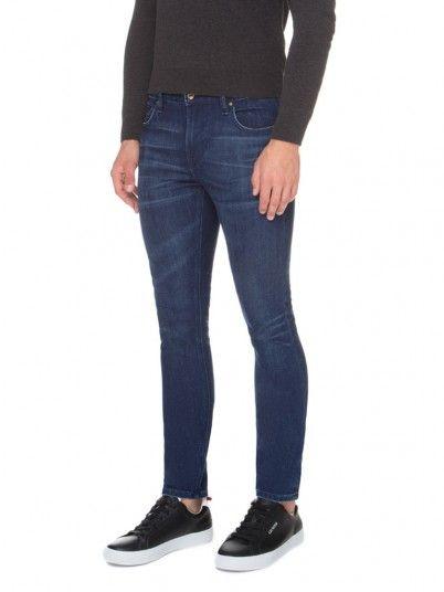 Jeans Homem Chris Guess