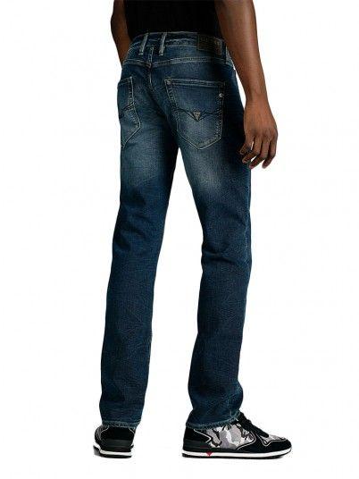 Jeans Homem Vermont Guess