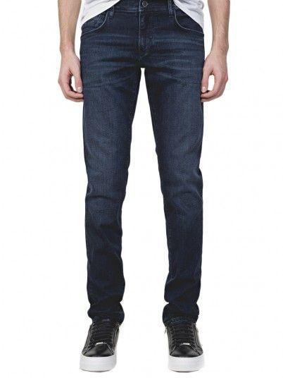 Jeans Uomo Antony Jeans Scuri Antony Morato