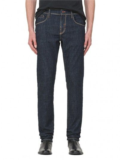 Jeans Man Dark Jeans Antony Morato