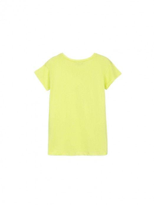 T-Shirt Menina Dary Tiffosi