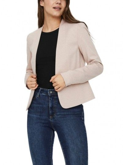 Blazer Woman Rose Vero Moda