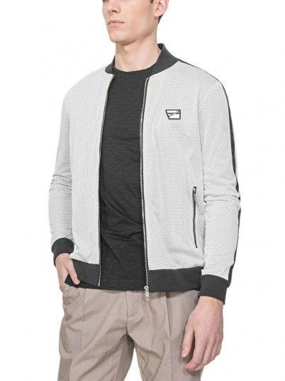 Jacket Man Antony White Antony Morato