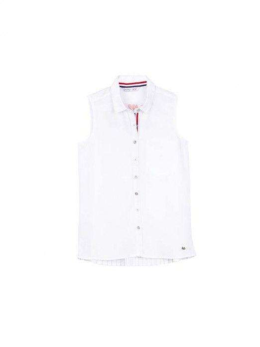 Camisa Menina Riviera Tiffosi