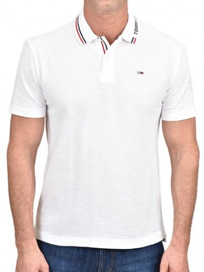 Polo Homem Branded Tommy Jeans