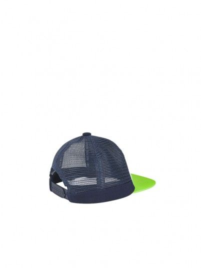 Hat Boy Green Hugo Boss