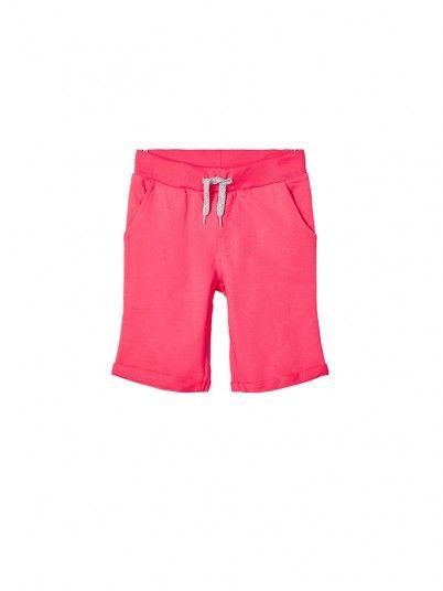 Shorts Boy Coral Name It