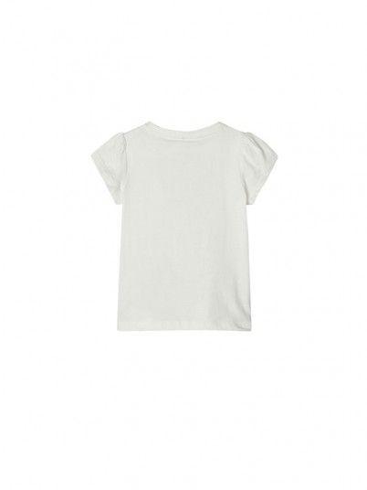 T-Shirt Menina Zallu Name It