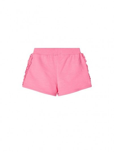 Shorts Girl Rose Name It