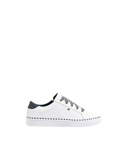 Sapatilha Mulher Nautical Tommy Jeans