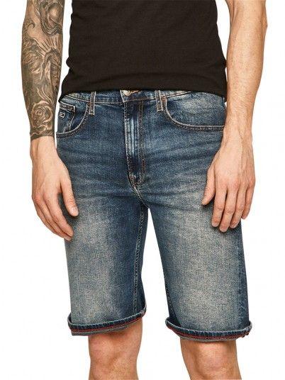 Pantaloncini Uomo Bianco Jack & Jones