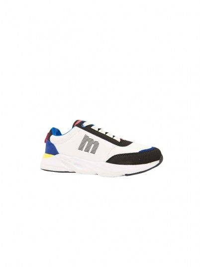 Sneakers Boy Multicolor Mtng
