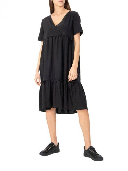 Vestido Mulher Tanya Vero Moda