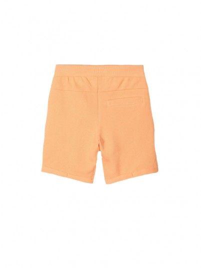 Shorts Boy Salmon Name It