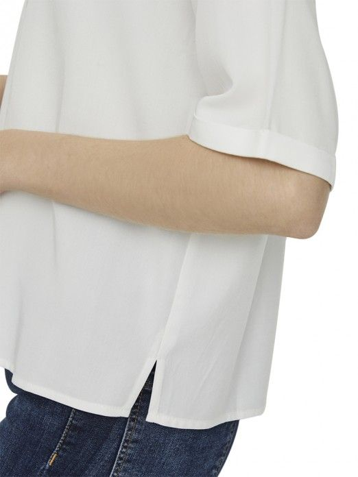 Blusa Mulher Hafia Vero Moda