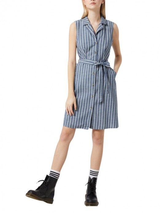 Vestido Mulher Sandy Vero Moda