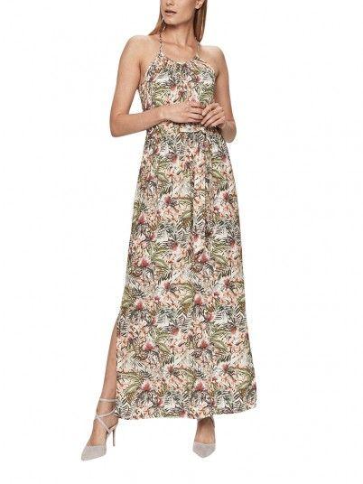 Vestido Mulher Simply Vero Moda