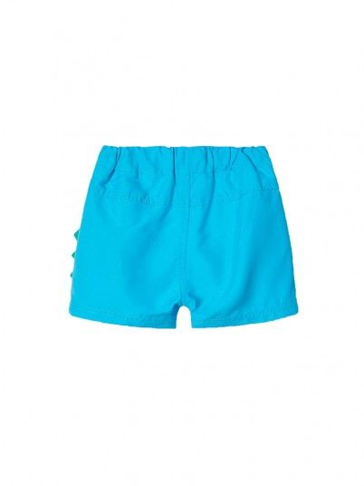 Shorts Boy Blue Name It