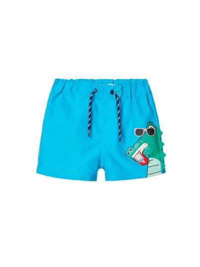 Shorts Boy Blue Name It