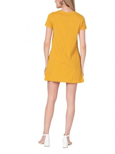 Vestido Mulher May Only