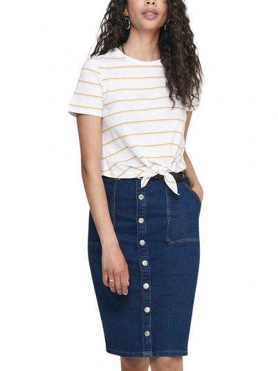 T-Shirt Mulher Mina Only