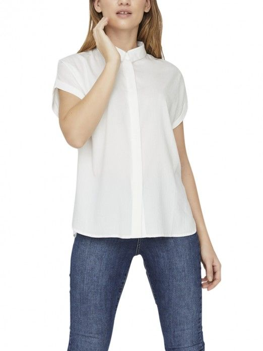 Camisa Mulher Tanya Vero Moda