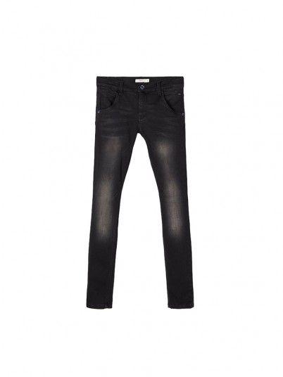 Jeans Clas Xsl/xsl Dnm Pant Nmt Noos