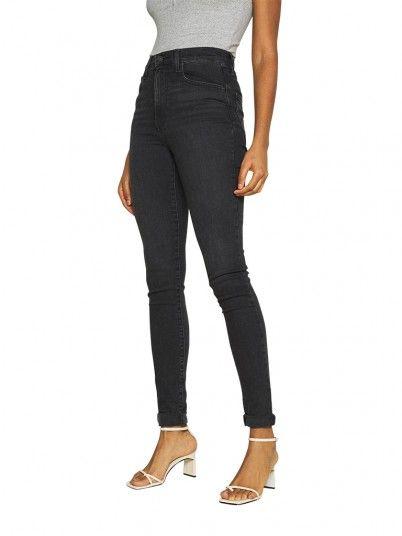 Jeans Femme Noir Levis