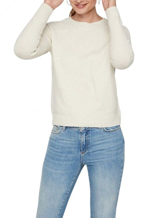 Malha Mulher Doffy Vero Moda
