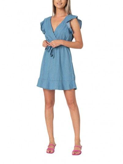 Vestido Mulher Josie Only