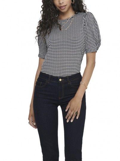 T-Shirt Mulher Pella Only