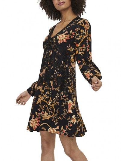 Vestido Mulher Clayton  Vero Moda