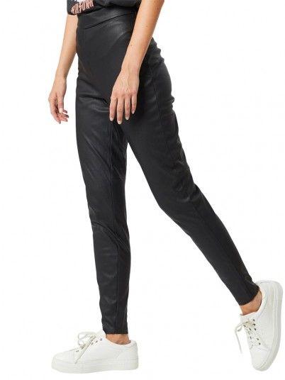 Leggings Mulher Janni Vero Moda