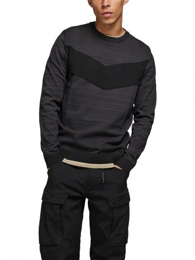 Sweatshirt Homem Strive Jack & Jones