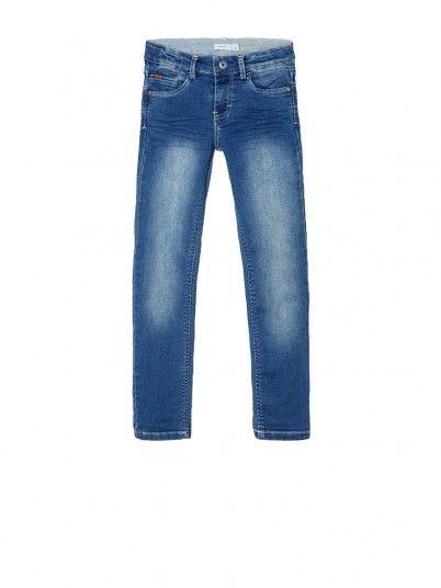 Jeans Menino Theo Name It