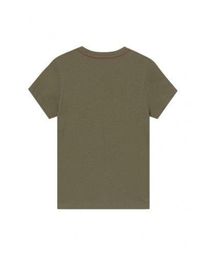 T-Shirt  Menino Guess