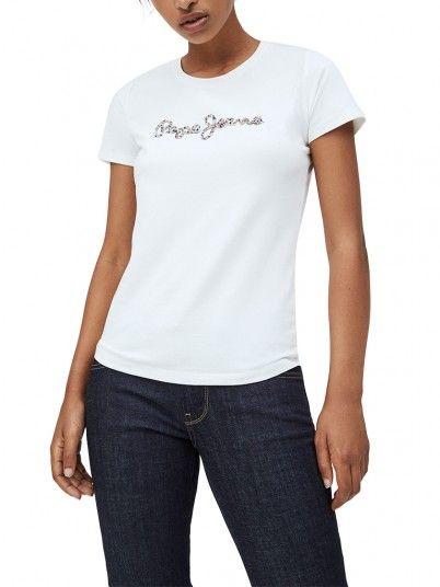T-Shirt Mulher Dorita Pepe Jeans
