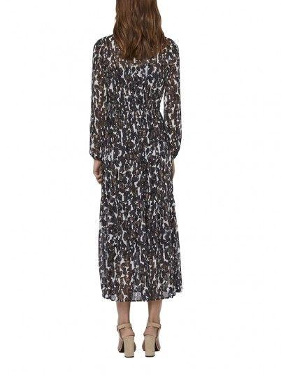 Vestido Mulher Mally Vero Moda