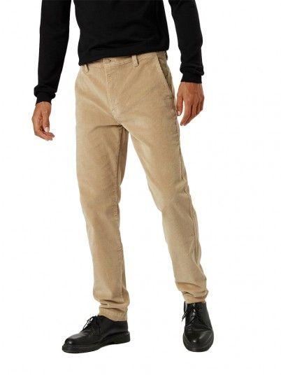 Pantalon Homme Beige Levis