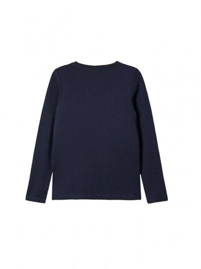 Sweatshirt Menino Victor Name It