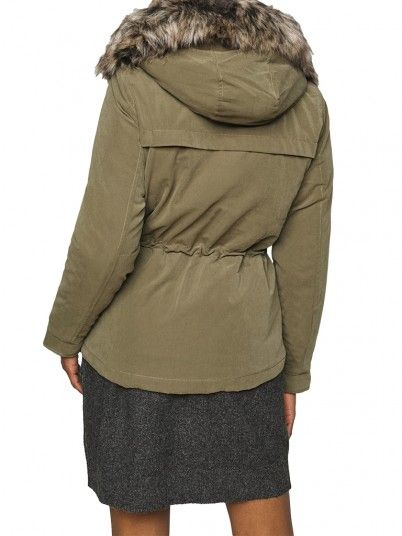 Parka Mulher Starline Only