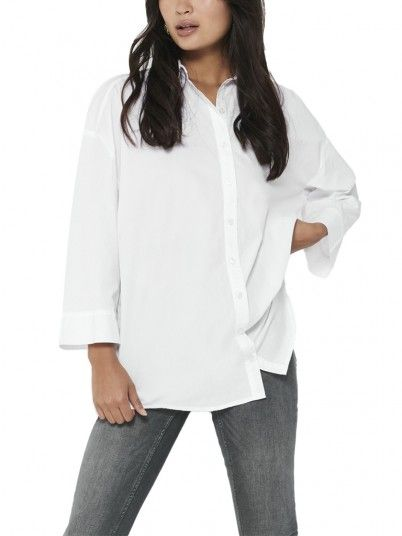 Camisa Mulher Vigga Only