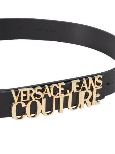 Cinto Mulher Cinture Donna Dis.9 Versace