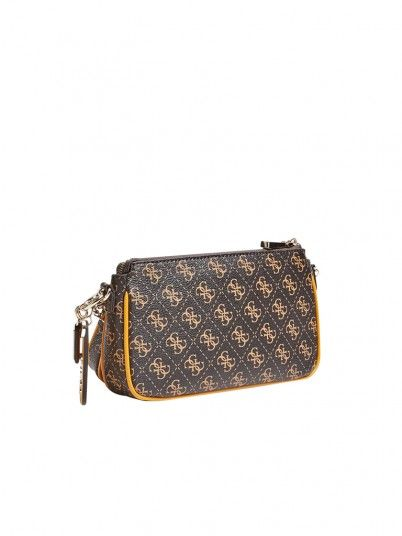 Bolsa Mulher Arie Double Guess